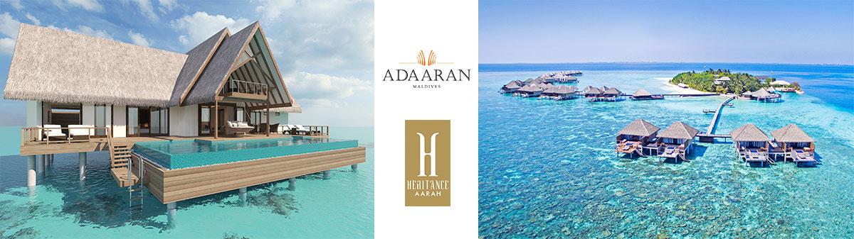 Adaaran Hotel Maldives