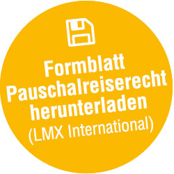 Pauschalreiserecht LMX International