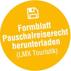 Pauschalreiserecht LMX Touristik