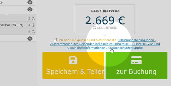 Tripdesigner.lmx.de Screenshot 02