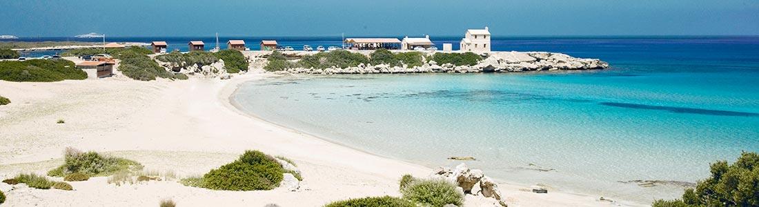 Nordzypern Strand
