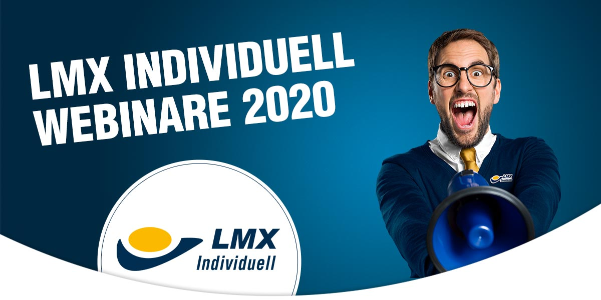 LMX Individuell Webinare 2019
