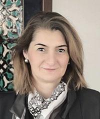 Fulya Fatma DURGUT