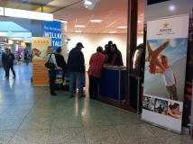 Airport Rallye