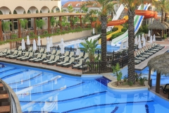 charm-pool